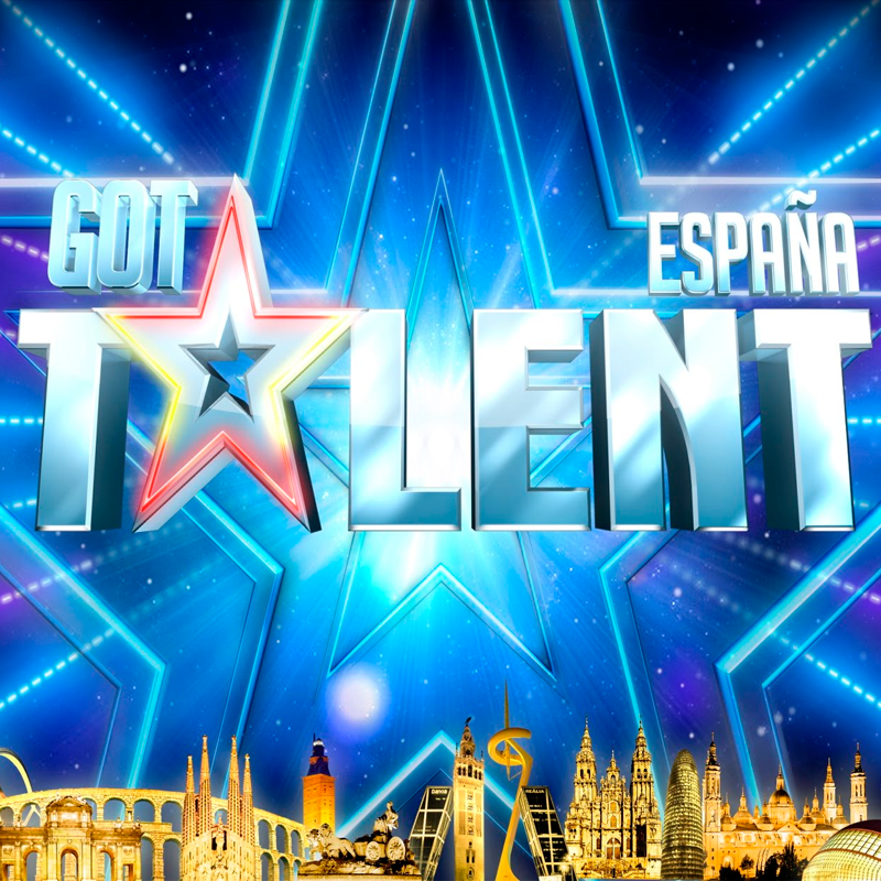 ALTERNA MARKETING - Votaciones Got Talent España